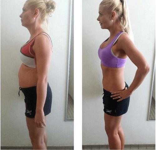 Ходьба История Похудения. Ходьба для похудения