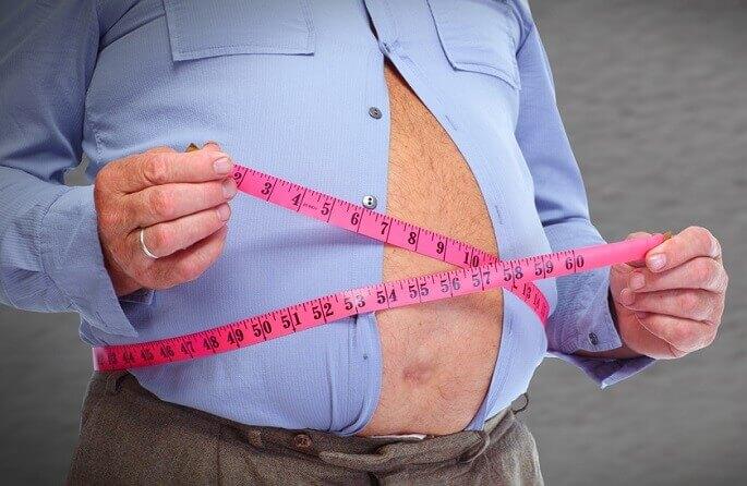 Как можно быстро похудеть парню