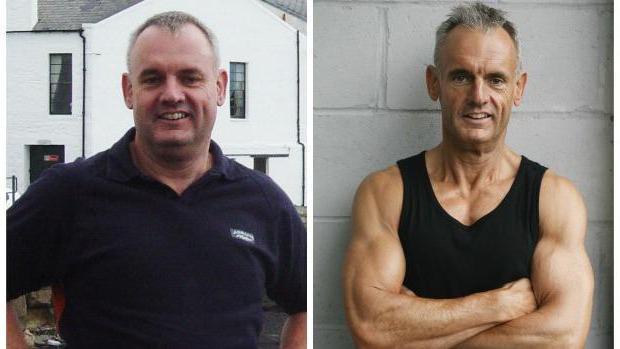 Как Сбросить Вес Мужчине После 50 Лет. Как мужчине избавиться от лишнего жира ни животе после 30, 40, 50 лет и старше