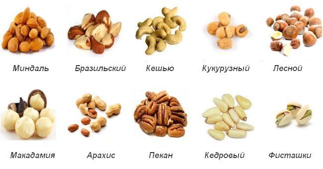 Какие Орехи Подходят Для Диеты. Орехи при похудении: какие можно есть, а какие нет