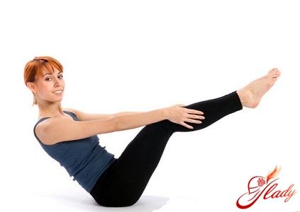 какие упражнения делать чтобы похудели ноги