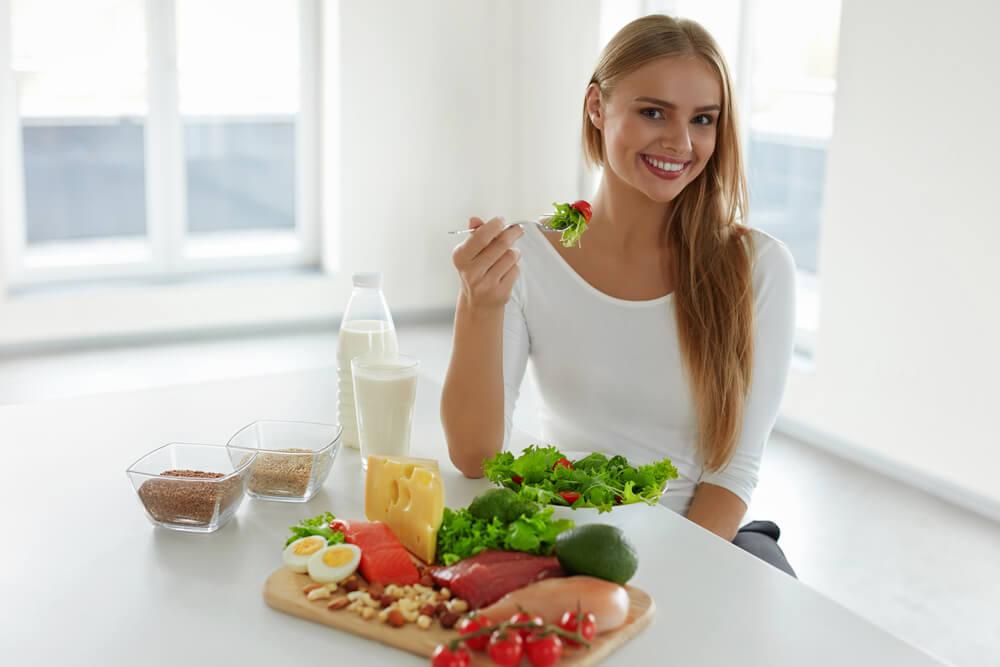Голодные диеты для организма