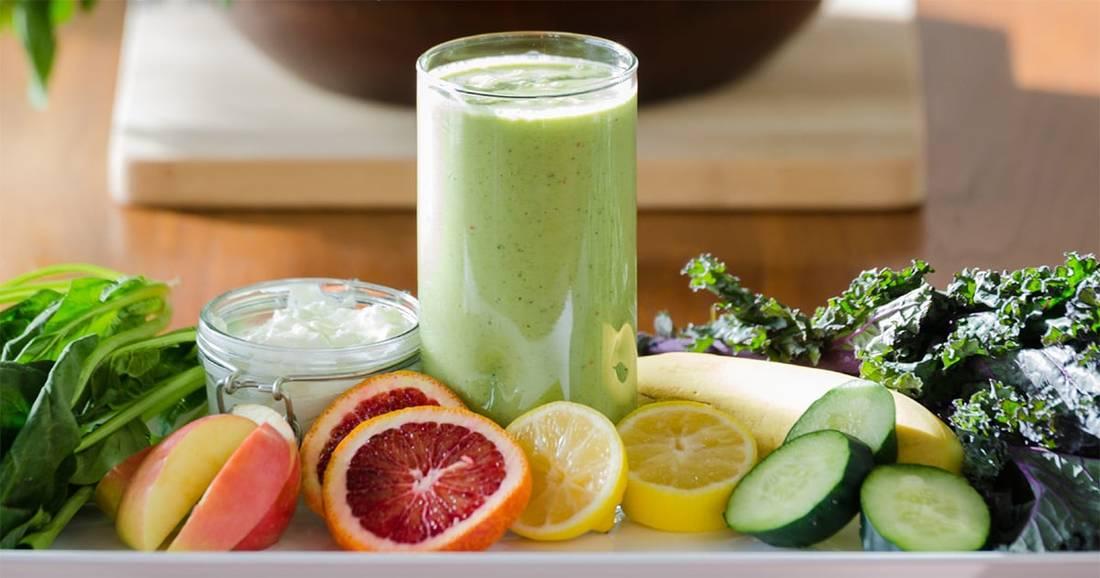 Сок сельдерея и грейпфрута при похудении