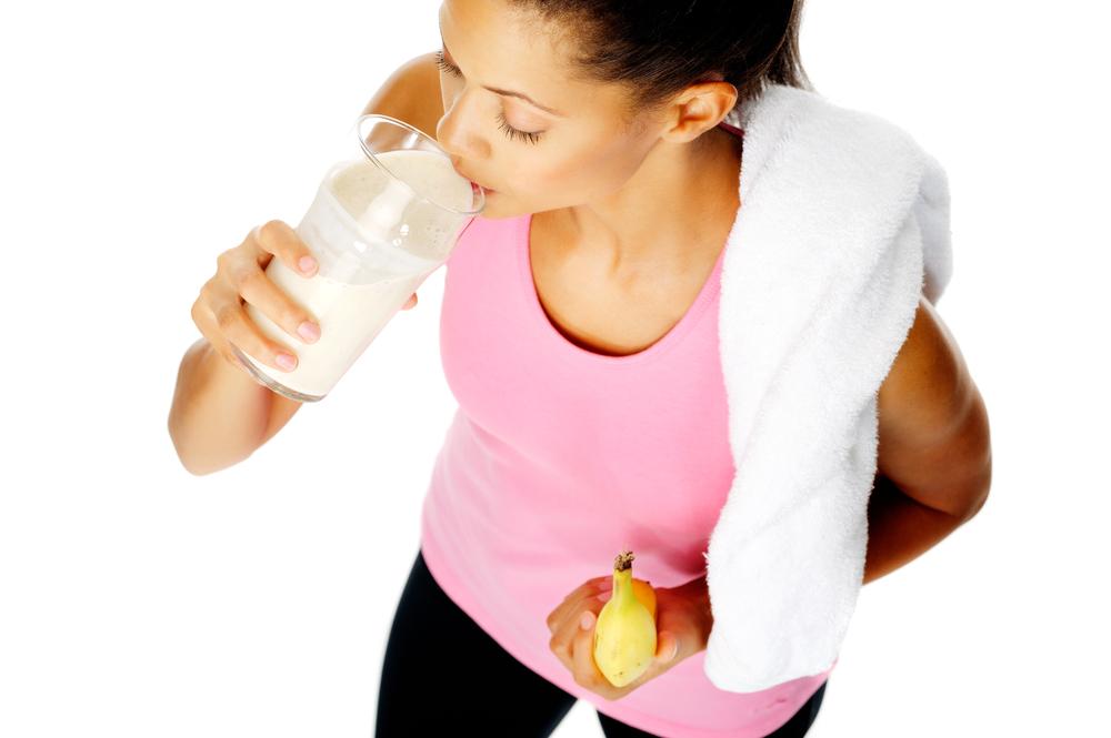 Пьют ли протеин для похудения