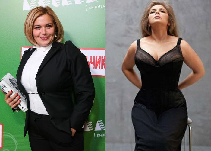 Ирина пегова похудела на сколько килограмм