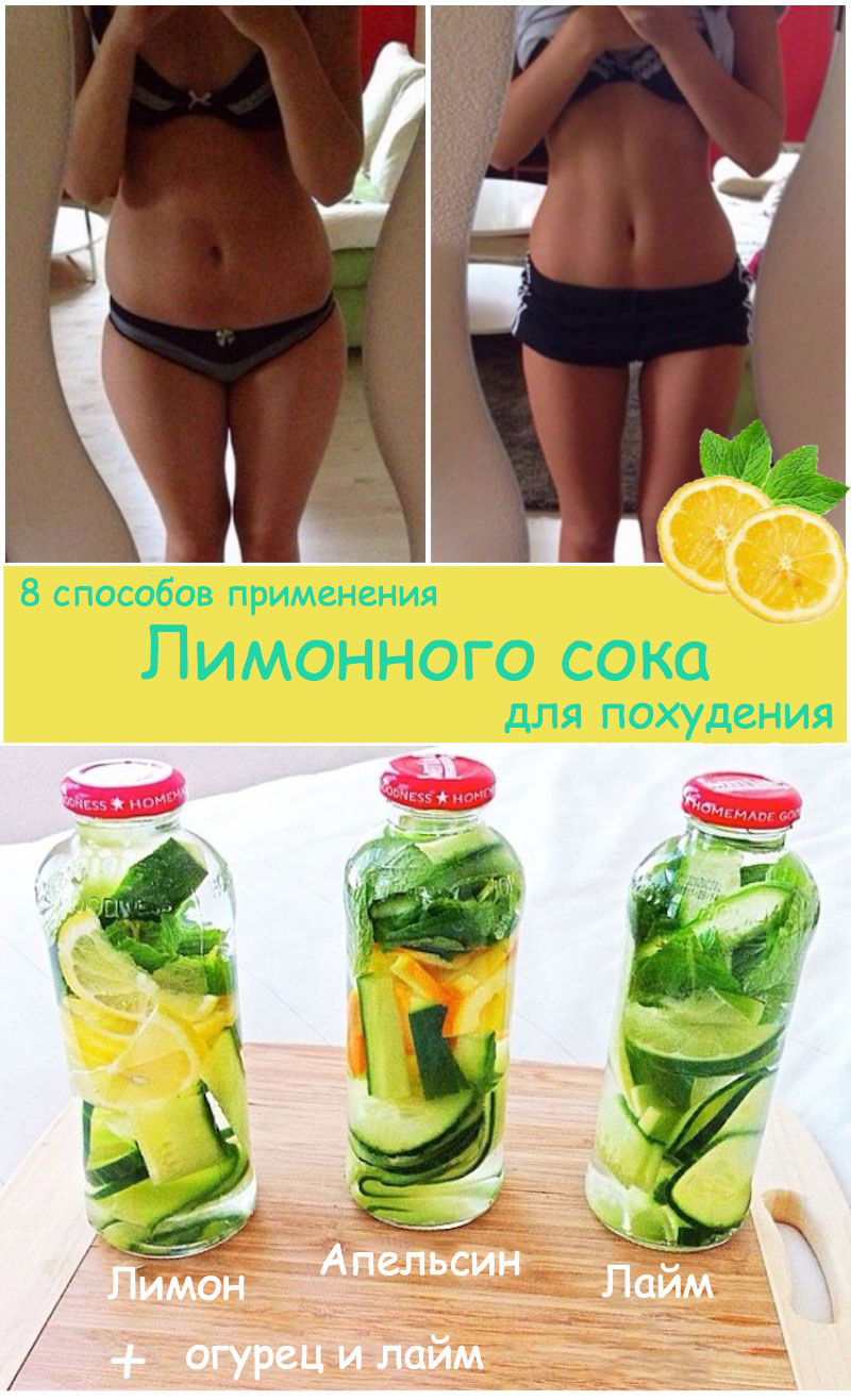 Чтобы Похудеть Съесть Лимон.