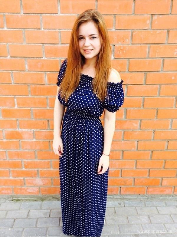 Актриса саша мамаева похудела фото
