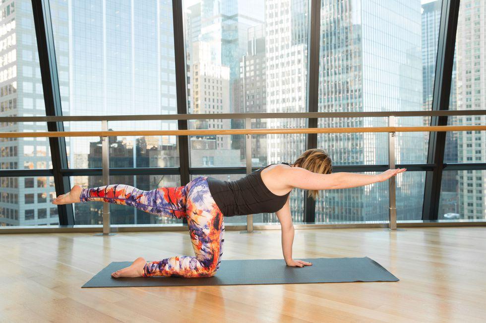 Вид Йоги Похудения. Будь в тренде: какой вид йоги выбрать, чтобы похудеть?